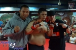 Art of War MMA 1-28-12-22