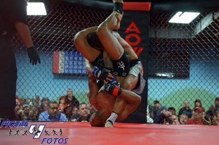 Art of War MMA 1-28-12-30