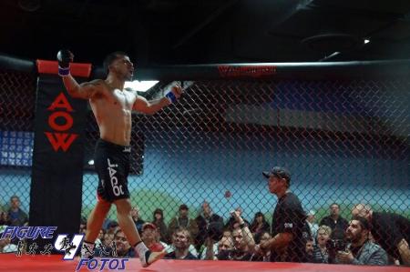 Art of War MMA 1-28-12-33
