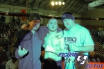 Darin -Whitey- Cooley with team Gracie Fighter WCFC1-7-12-1