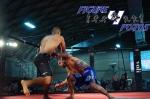 Jaime -El Cucui- Jara vs Max -Pain- Griffin WCFC 1-7-12-1