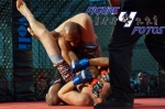 Tramain Smith vs Mike Pearsons WCFC1-7-12-1