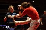 Cynthia Calvillo vs. Stefanie Harrison - Rocktagon MMA-12