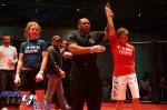 Cynthia Calvillo vs. Stefanie Harrison - Rocktagon MMA-16