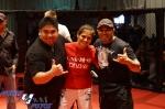 Cynthia Calvillo vs. Stefanie Harrison - Rocktagon MMA-18