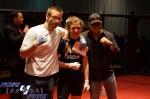 Cynthia Calvillo vs. Stefanie Harrison - Rocktagon MMA-19