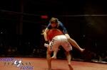Cynthia Calvillo vs. Stefanie Harrison - Rocktagon MMA-4
