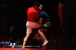 Isaiah Batin-Gonzalez vs. Shawn McMullin featherweight fight Rocktagon MMA-13