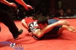JJ Okanovich vs. Israel Delgado - Rocktagon MMA-17