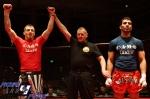 JJ Okanovich vs. Israel Delgado - Rocktagon MMA-19