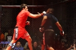 Jose Martin Villanueva vs. Curtis Palmer - Rocktagon MMA-16