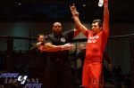 Jose Martin Villanueva vs. Curtis Palmer - Rocktagon MMA-19