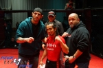 Mefi Monterroso vs. Michael Gall – flyweight fight Rocktagon MMA-20